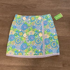 [Lilly Pulitzer] NWT Skirt